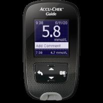 Accu-Chek® Guide 智航血糖機